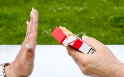 Et la cigarette ?